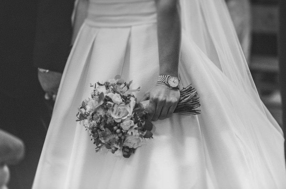 ¿Qué esperas recibir de tu reportaje de boda?
