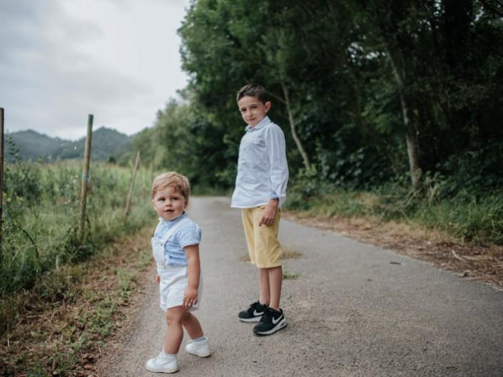 Nico y Jaime