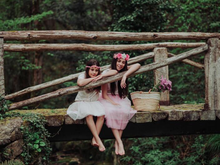 Noemi y Lidia